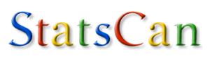 Statscan Google logo