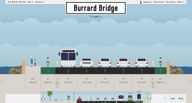 Burrard Bridge new