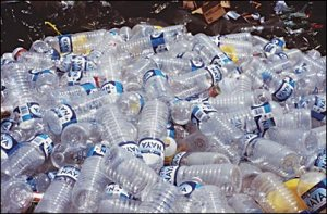 discarded bottles 2
