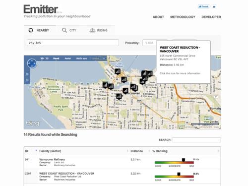 Emitter-screen-shot