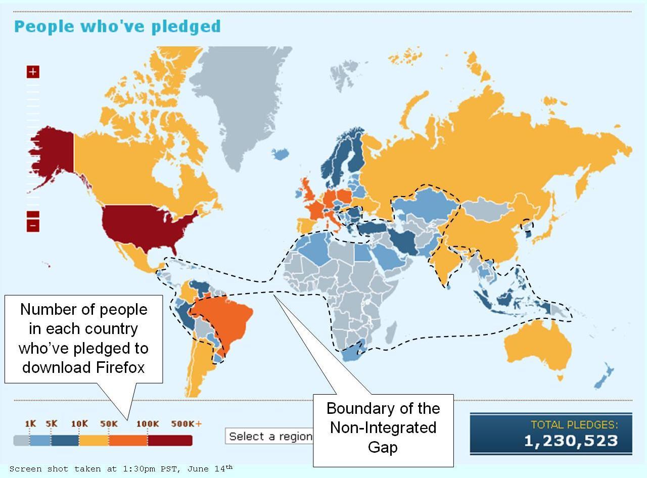 Gap China Map.Pentagon S New Map Eaves Ca