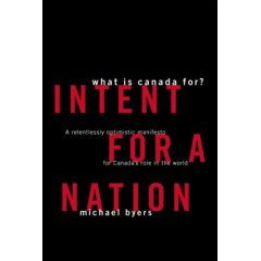 intent for a nation